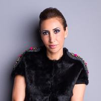 Nadine Kanso, Bill Arabi, Designer, Fashion, Jewelry