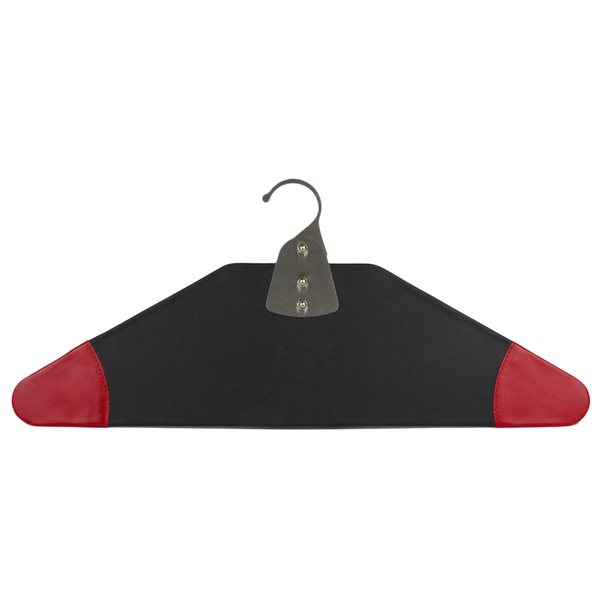 London Bicolor Leather Hanger