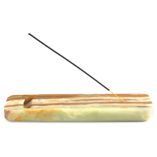 Hyde Marble Incense Holder