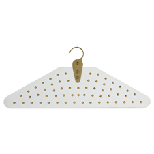 Moscow Studded Hanger