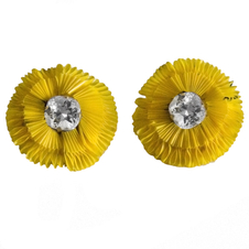 Still Wild Flower Earrings