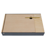 """820Grs"" Brass Rod Box"