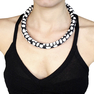 Tar Tar Franny Cotton Necklace