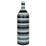 "Wine ""De[Cant]"" Decanter Black, Grey, Aqua"