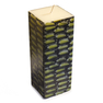 Rolling Yellow Medium Candle