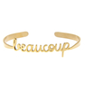 Beaucoup Cuff